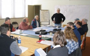 WFSP-meeting